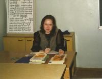 Паршакова Светлана