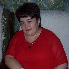 Петухова Наталья